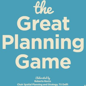 The Great Planning Game is back!