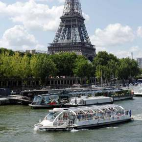 New article on urban ferry transport co-authored by Dorina Pojani