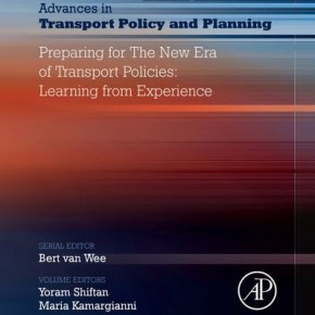 New book chapters on TOD and BRT by Dorina Pojani