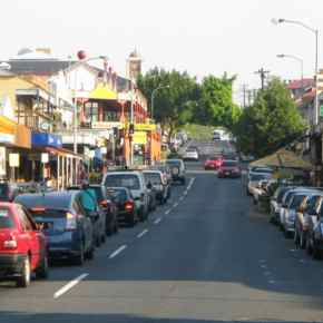 UQ|UP research on suburban high streets featured in the Brisbane press