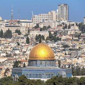 Planning seminar on gentrification issues in Jerusalem