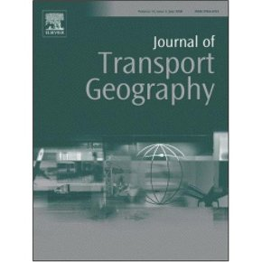 New paper on cycling in New York in Journal of Transport Geography, by UQ|UP team