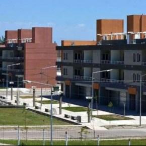 Sonia Roitman in public debate on new housing models in Argentina