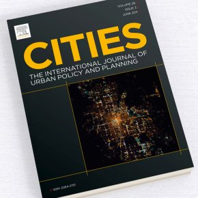 New article on public space privatisation in Cities, co-authored by Dorina Pojani