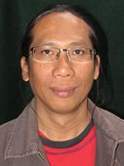 Congratulations Dr Rusli Cahyadi