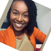 UQ|UP student Abena Dankwa wins People's Choice award at SEES HDR Research Showcase