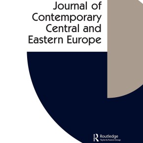 New article on informal settlements in JCCEE, by Dorina Pojani