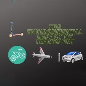 Green Programs Seminar: The environmental impact of transport