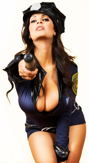 denise_milani_as_a_sexy_police_officer