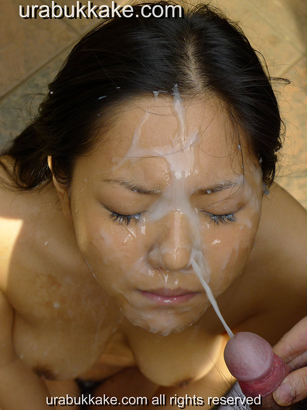 Woman taking shower pussy
