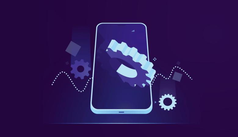 하이브리드 앱 개발 방법론
