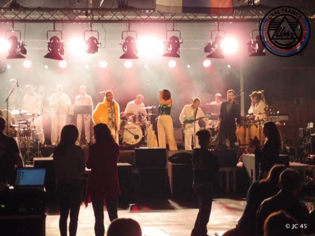 Huitième Rencontre Européenne Ural