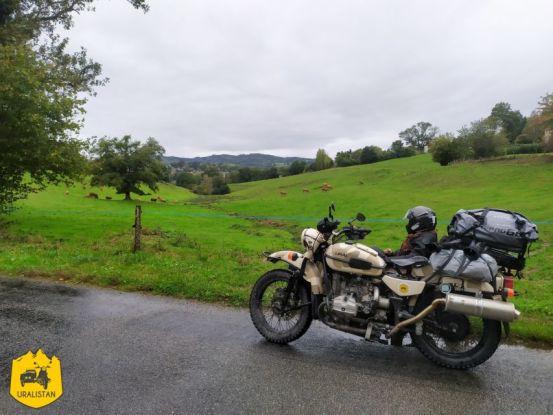 Ruralistan tour