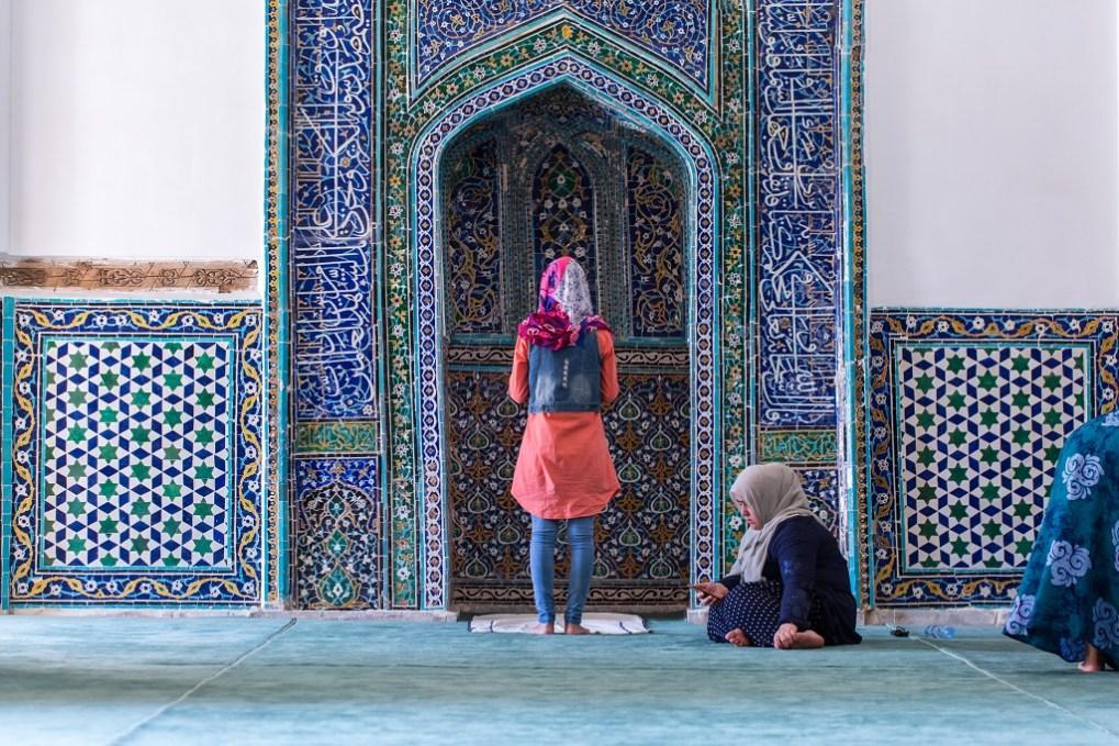 Ouzbékistan - Bonnie & Klyde - https://www.bonnieandklyde.ch/