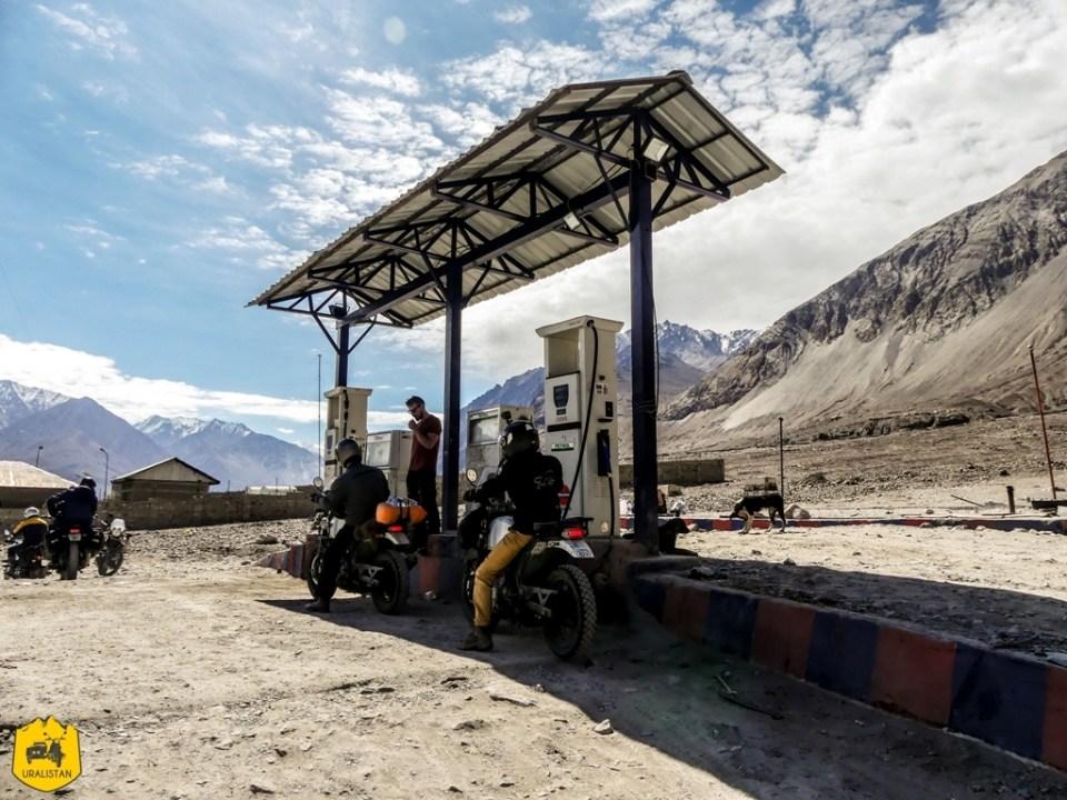 Roadtrip moto en Royal Enfield au Ladakh