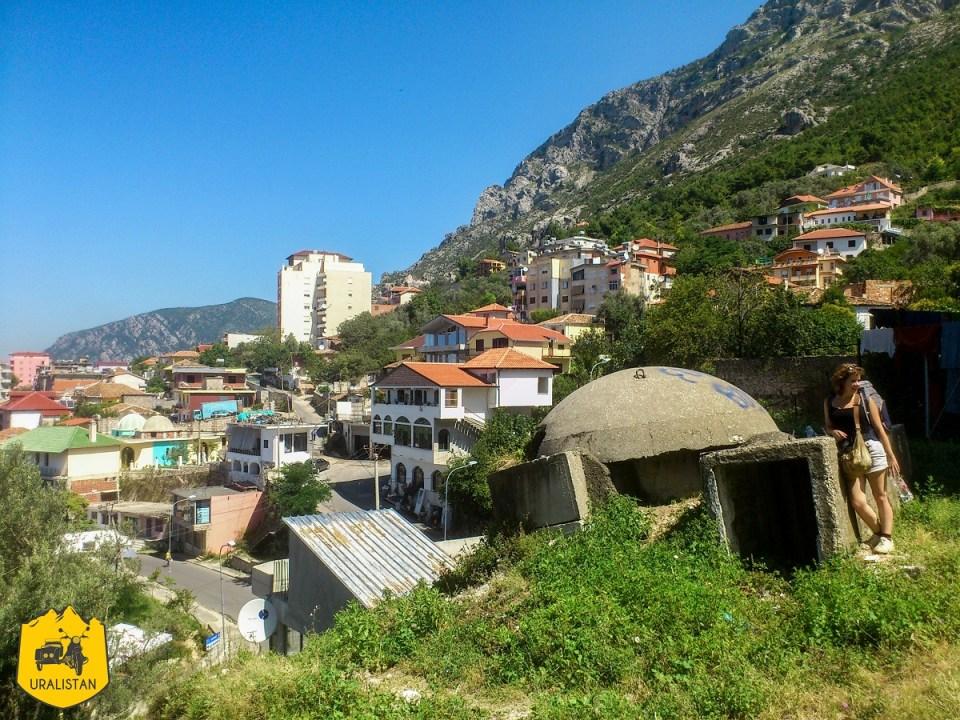 Kruja, Incontournables d'un voyage en Albanie