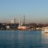Voyage en Turquie, itinérairede notre road trip moto