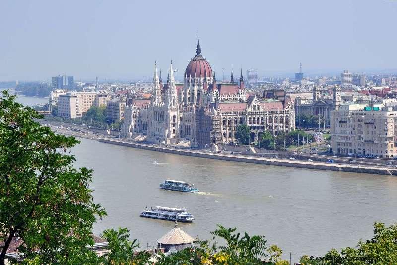 Budapest - incontournables de Hongrie - URALISTAN