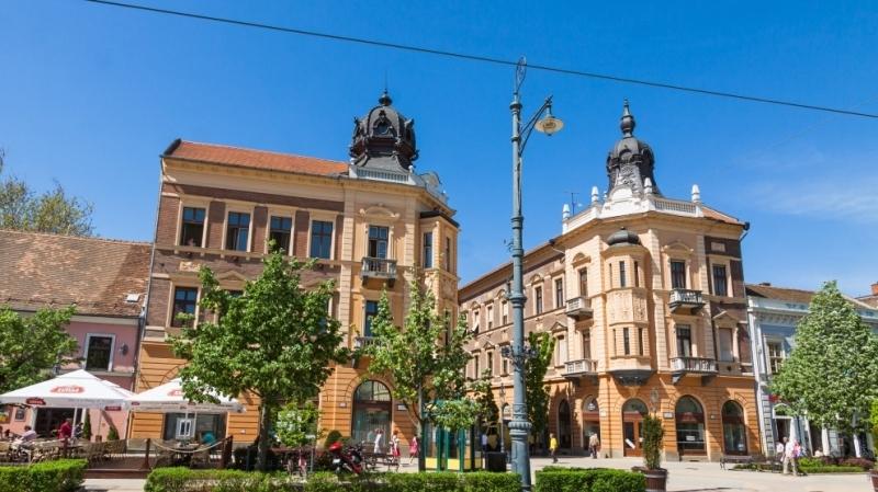 Debrecen - incontournables de Hongrie - URALISTAN