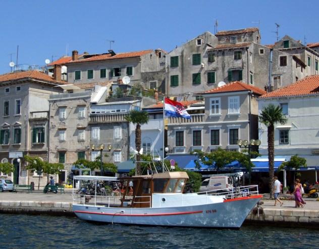 Šibenik - Incontournables Croates, Voyage en Croatie