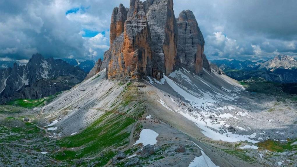 Dolomites - Incontournables Italiens, Voyage au Nord de l'Italie