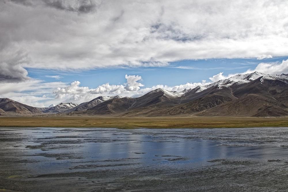 Lac Bulunkul - Incontournables tadjik, Voyage au Tadjikistan