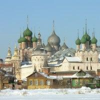 Incontournables de Russie et itinéraire de notre road trip moto