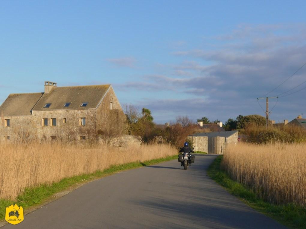 "Barfleur, ""Cotentour"", Road trip en Normandie - URALISTAN"