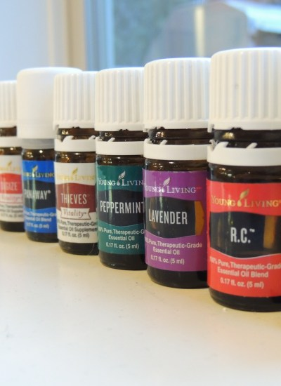 Still Not Using Essential Oils? Read This.