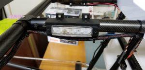 視認性向上LED