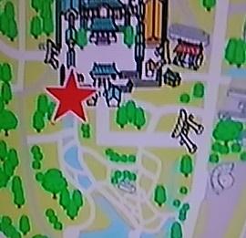 明治神宮 パワースポットの地図と清正井の場所は?
