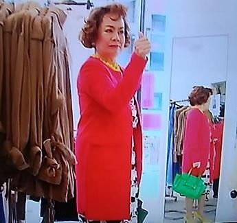 芳村真理 若い頃スポーティフ洋服の通販は?爆報!THEフライデー
