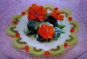 ぴったんこカンカン芳村真理 若い南米料理お豆フリホーレスセビーチェ