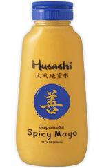 Musashi Japanese Spicy Mayo