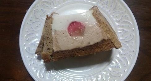 アンドロワのケーキ落合東中野
