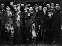 Liberation du camp de Buchenwald, Avril 1945