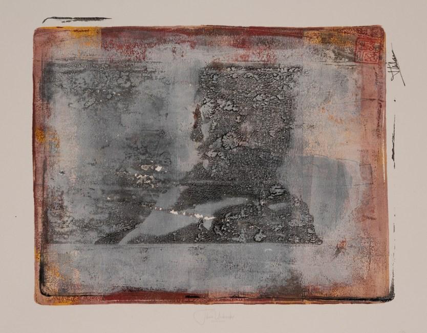 Urbach-Monoprint