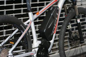 Focus Jafira E bike