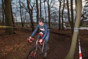 Focus Cyclocross Bikes