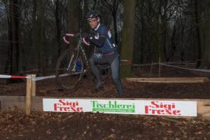 Focus Cyclocross rennrad