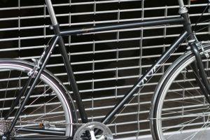 Viva Lugato Urban Bike