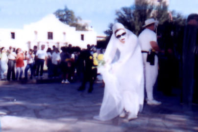 Dia de Los Muerto 1996