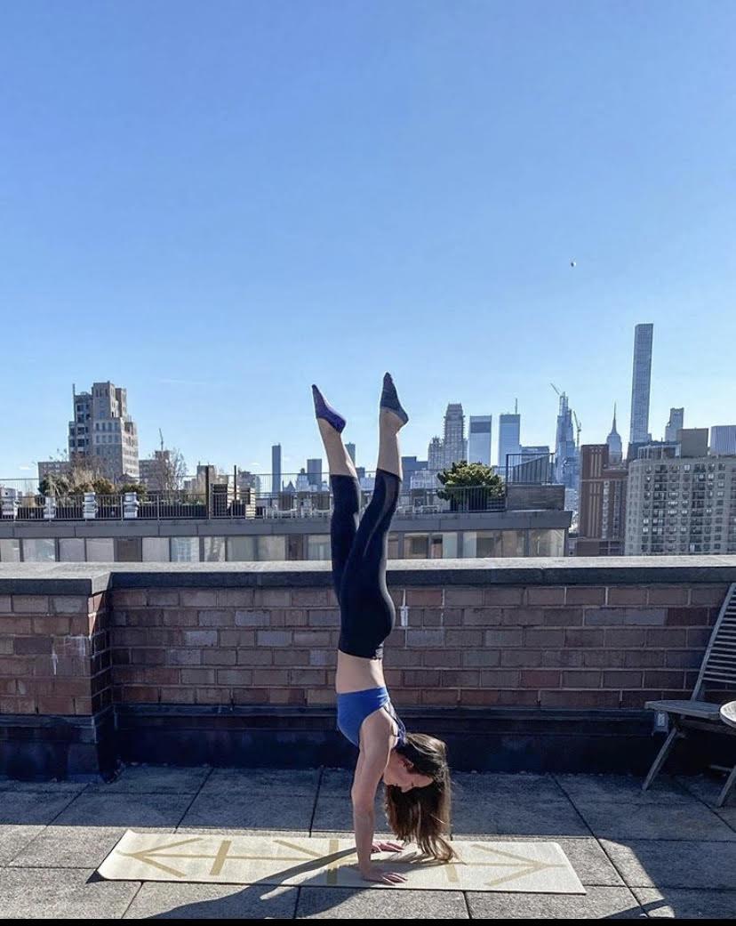 Urban 20 Something, Leah Gervais' new training series!