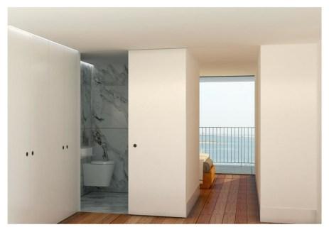 08 vende-se apartamento t2 duplex varanda garagem Rio Douro cais da afurada canidelo Vila Nova de Gaia Sérgio Carmo Keller Williams KW Business