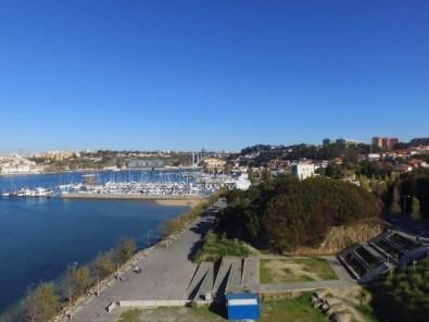 15 vende-se apartamento t2 duplex varanda garagem Rio Douro cais da afurada canidelo Vila Nova de Gaia Sérgio Carmo Keller Williams KW Business