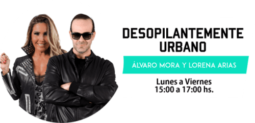 Desopilantemente Urbano