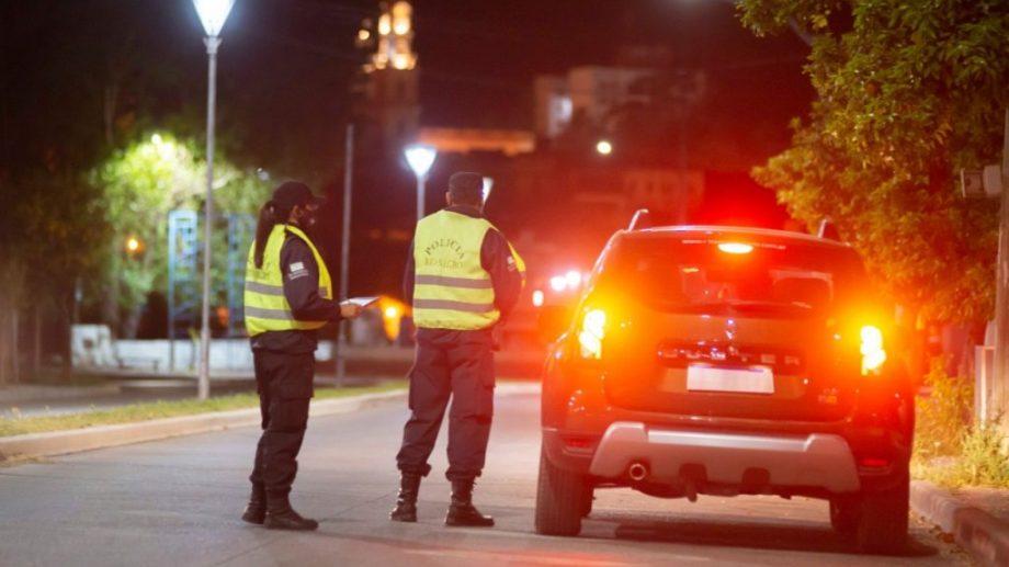 A partir de esta noche comenzarán a regir las nuevas restricciones a la nocturnidad en Bahía Blanca