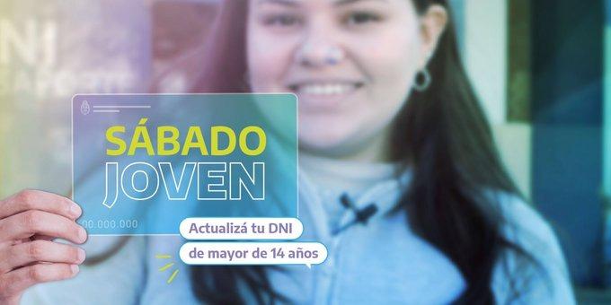 Agustina Padilla responsable de RENAPER