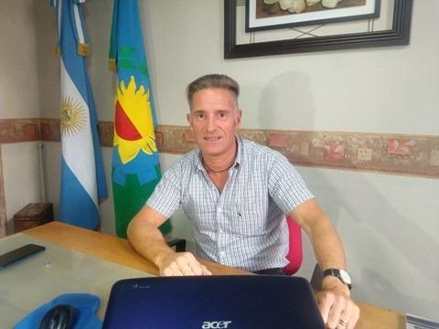 Claudio Martini Inspector Jefe de región Nº22