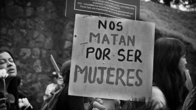 Un femicidio cada 27 horas en enero, según un informe sobre violencia de género del Observatorio Mumalá